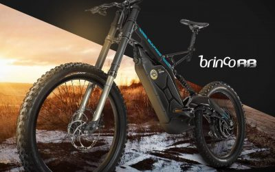 Brinco RB Limited Time Offer